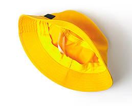Панама Yolk Yellow, фото 3