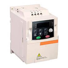 Частотний перетворювач (1,5 кВт)