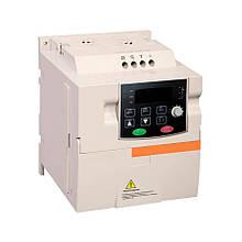 Частотний перетворювач (3,7 кВт)