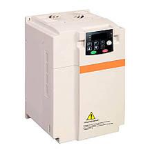 Частотний перетворювач (5,5 кВт)