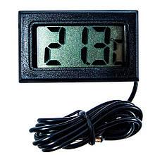 Цифровий термометр з виносним датчиком (ЦТМ-15)