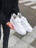 Мужские кроссовки. Кожаные кроссовки., фото 3