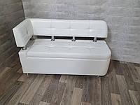 Кухонный диван c боковой спинкой Orlando R