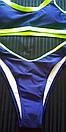 Женский раздельный купальник спортивний жіночий роздільний купальник, фото 5