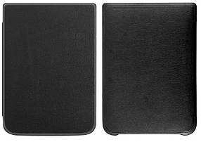 Чохол обкладинка PocketBook 740 Ink Pad 3 Ink Pad 3 Pro Moon АвтоСон чорний