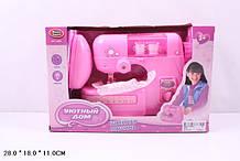 Іграшкова швейна машина Затишний будинок 0926 на батарейках