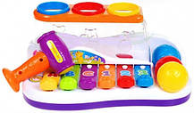 Музичні іграшки