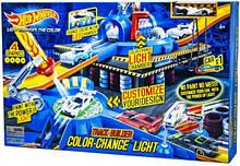 Дитячий іграшковий автотрек Hot wheels HW7903 з машинкою