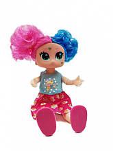 Маленька лялька hair dooz 8281A, 3 види (Лялька hair dooz 8281A-B)
