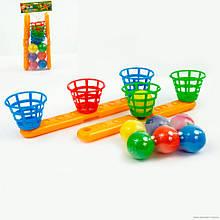 Різні іграшки для вулиці