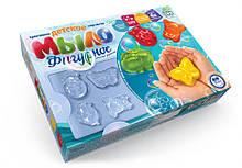 """Комплект креативного творчества """"Фигурное мыло"""" DFM-01 мыло своими руками"""