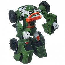 Детский трансформер 888-6 TBT робот+джип