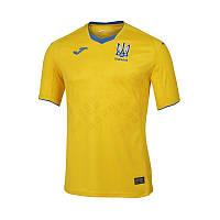 Футбольная форма сборной Украины основная 2021