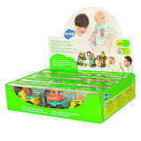 Дитяча іграшкова будтехніка 3116B, 6 видів, фото 2