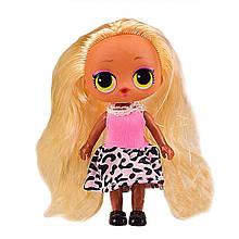 Ігровий набір лялька BELA DOLLS GN5016 з аксесуарами (GN5016-B)