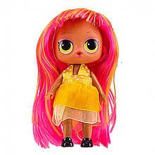 Ігровий набір лялька BELA DOLLS GN5016 з аксесуарами (GN5016-D)