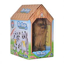 Іграшковий собака з будкою 626-7 сенсорна