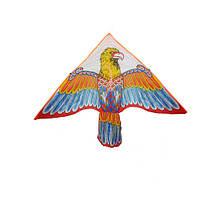 Воздушный змей M 1741  135-67см (Орел Цветной)