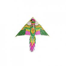 Воздушный змей M 1741  135-67см (Попугай)