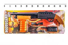 """Набір """"Bodyguard"""" з дробовиком на м'яких кулях 922GG"""