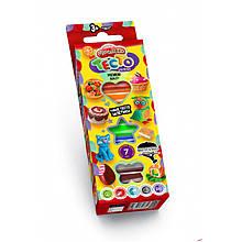 """Дитяче тісто для ліплення """"Master Do"""" 7541DT, 7 кольорів"""