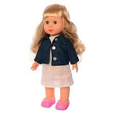 Интерактивная кукла Даринка M 3882-1 UA на украинском языке (3882-1 UA Даринка)