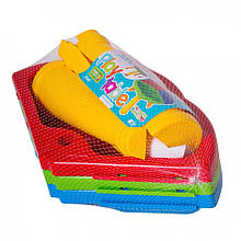 Дитячий ігровий столик 39481 для піску і води