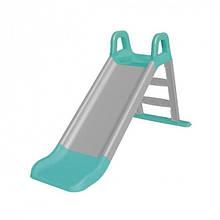 Гірка для катання дітей 0140/11 висота 140 см