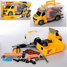 Іграшкові гаражі та паркінги