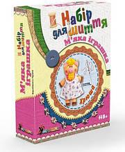 """Детский набор для творчества """"Хрюша"""" MI-004 шитье мягкой игрушки"""