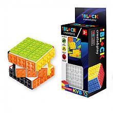 Кубик Рубика с Лего iblock PL-920-51