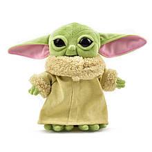 М'яка іграшка Star Wars Малюк Йоду BY1061, 20 см