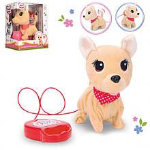 Іграшковий собака Кіккі M 4525 I UA на дистанційному управлінні