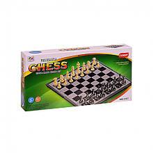 """Настольная игра """"Шахматы"""" 3157 в кейсе"""