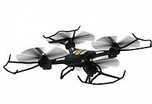 Квадрокоптер на радіокеруванні Syzygy S2 з захистом лопатей (Чорний)