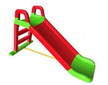 Дитяча гірка для катання 0140/01, 140 см