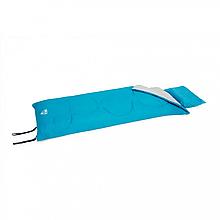 Спальний мішок на блискавці BW 68100 односпальний