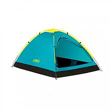 Двомісна Палатка туристична BW 68084 з навісом