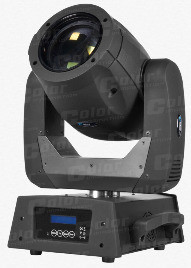 CIM SI-063G BEAM 230G (1PCS OSRAM SIRIUS HRI 230W Lamp, DMX осталось 4штуки