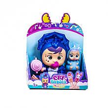 Набір маленьких ляльок Cry Babies 633, 2 шт. в наборі ( 633-F (Динозаврик) CRY BABIES)