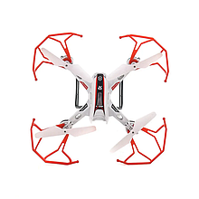 Квадрокоптер DH861-X13 на радіокеруванні (Червоний)