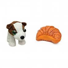 """М'яка іграшка """"Солодкий щеня"""" 20021 в контейнері (Круасан)"""