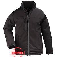 Куртка YANG Winter Черная