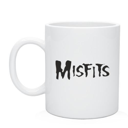 Кружка Misfits