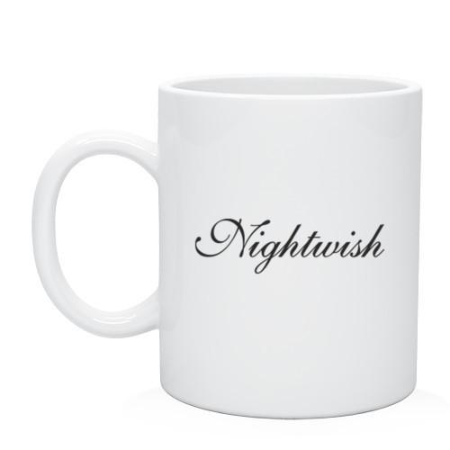 Кружка Nightwish