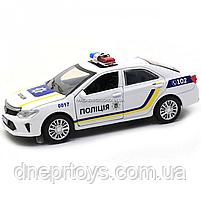 Машинка игровая автопром «Полицейский автомобиль» (свет, звук) 7844, фото 5