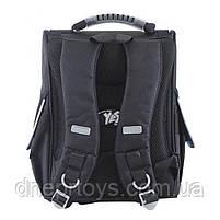 Рюкзак школьный каркасный YES H-11 Oxford black (553294), фото 4