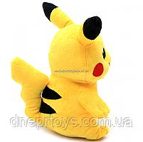 Мягкая игрушка Покемон - Пикачу №1 23см арт.24786/00664-1, фото 3