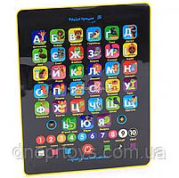 Интерактивный планшет «Абетка» укр, цвет, счет, букви, 21-18,6-2 см (PL-719-17), фото 5