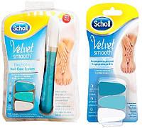 Пилка для ногтей Scholl